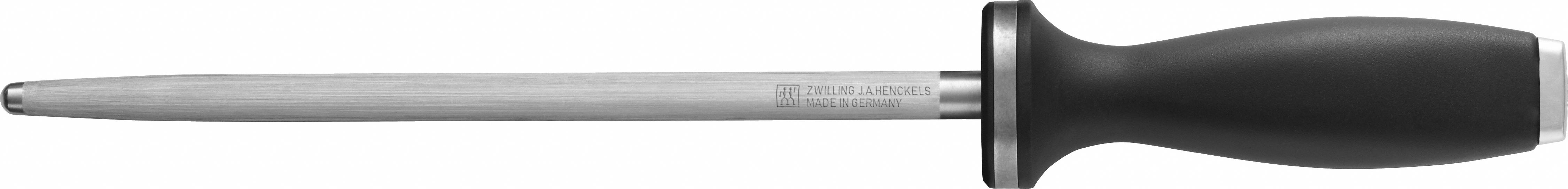 Zwilling: Wetzstahl mit Kunststoffgriff, 230mm