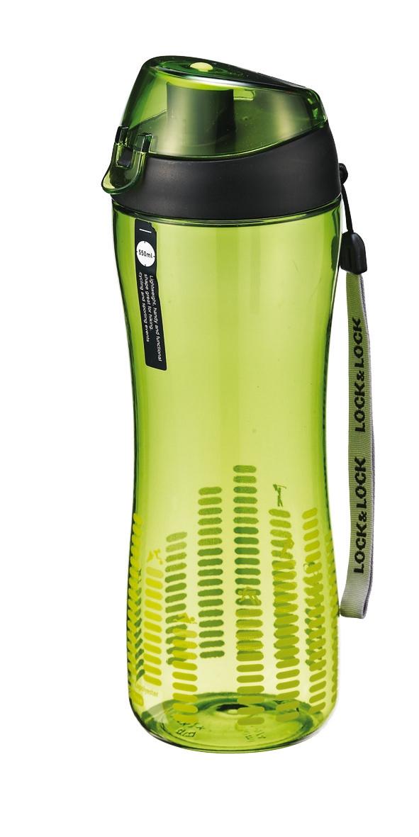 Lock & Lock: Bisfree Sportflasche, grün