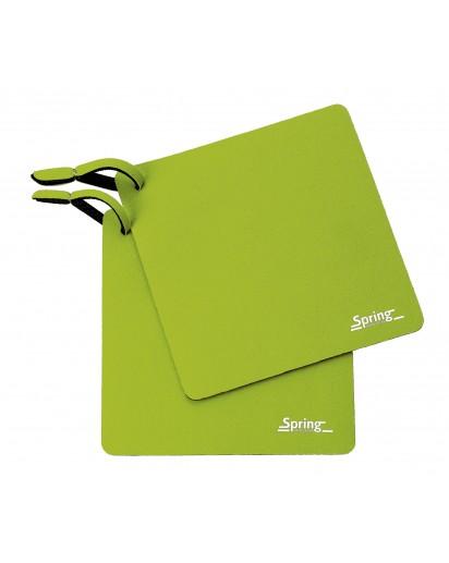 Spring: Grips Topflappen, hellgrün