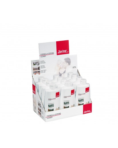 Spring: Formula Spring Cleaner 1 x 250 ml