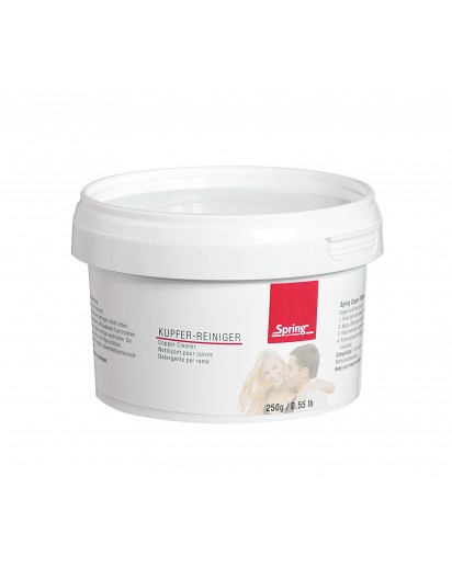 Spring: Copper Cleaner 1 x 250 g