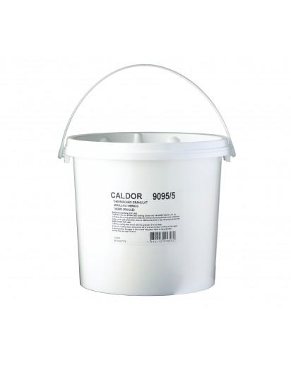 Spring: Caldor Wärmegranulat 1 x 5 kg Eimer