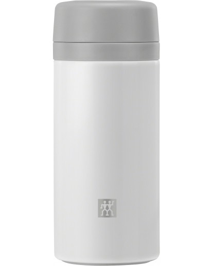 Zwilling: Thermo Isolierflasche für Tee & Infused Water 420ml