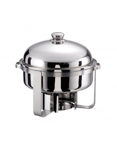 Spring: Eco Catering Chafing Dish rund Ø37cm