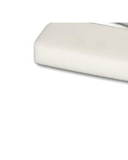 Schmutzradierer, weiß, 100Stk