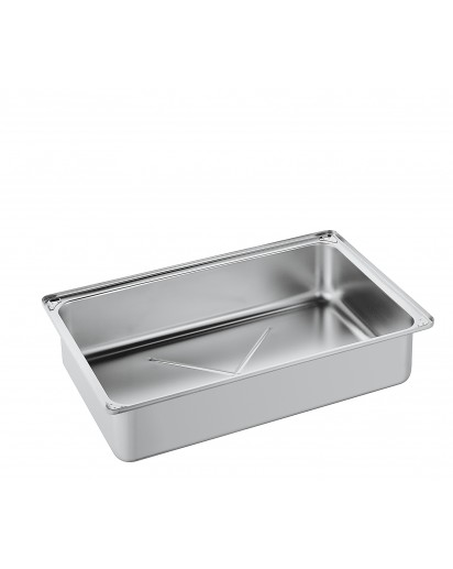 Spring: Buffet Solution Eco Wasserbad GN 1/1