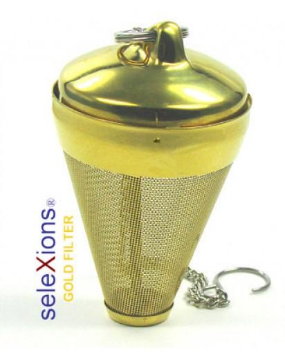 Selexions: Tee-Ei Gold