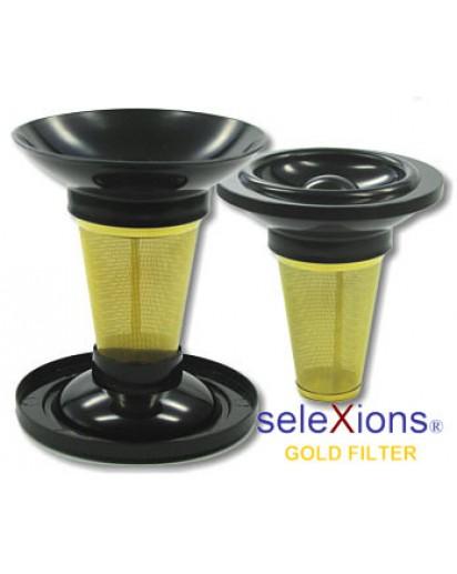 Selexions: Gold Teetassenfilter