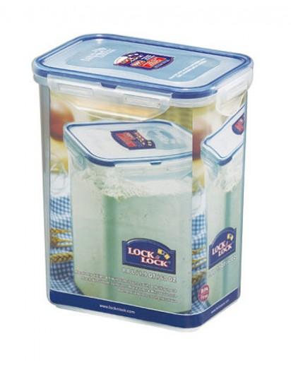 Lock & Lock: Dose rechteckig 1,8 Liter (HPL813)
