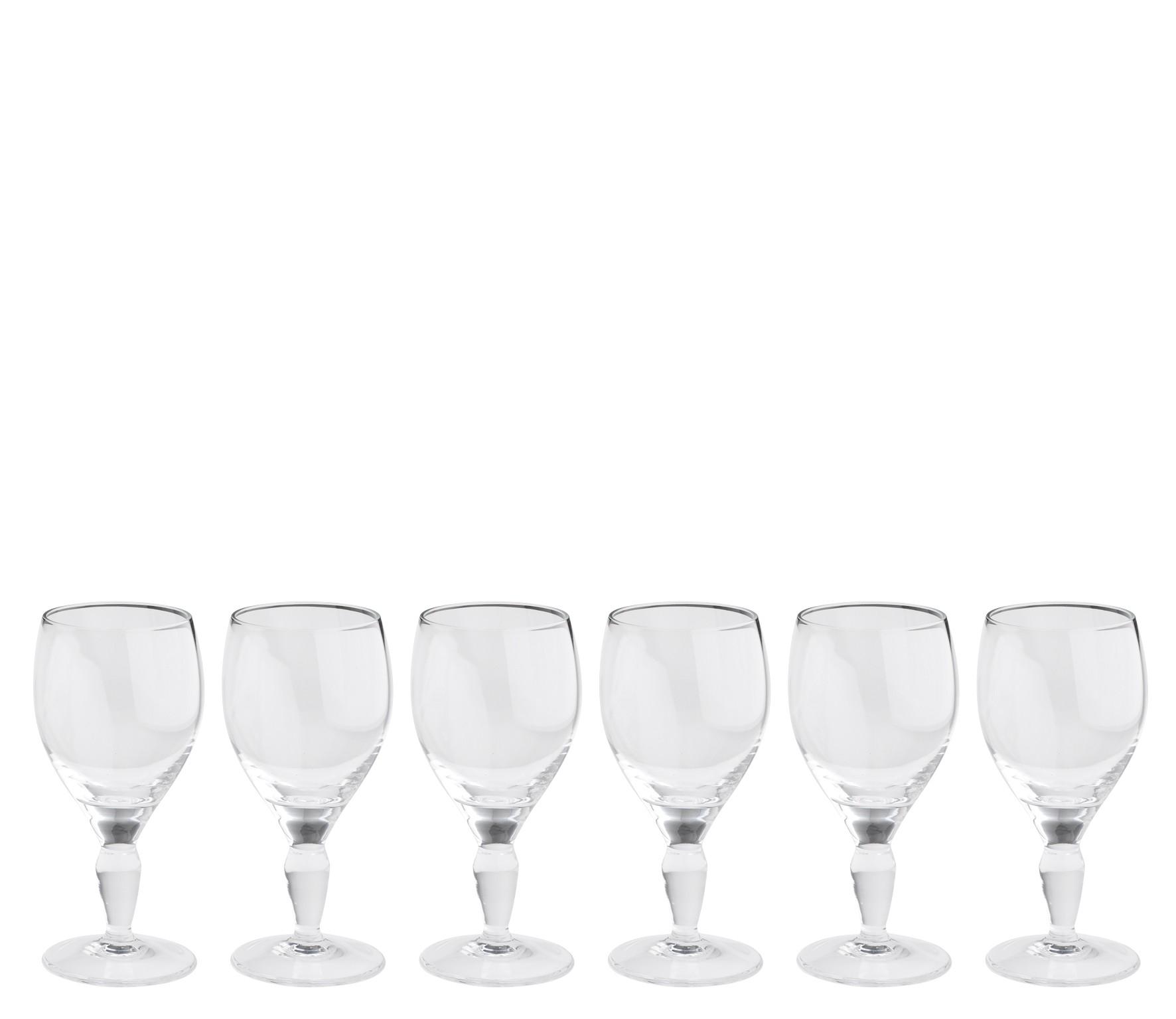 BetterKitchen.de Online-Shop - Table Top Irish-Coffee-Glas 6 Stk. kaufen