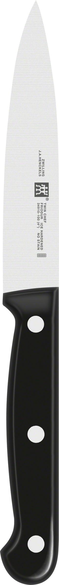 online shop twin chef spick und garniermesser 100mm kaufen. Black Bedroom Furniture Sets. Home Design Ideas