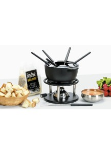 Kisag: Fondue Set Twin 10 tlg