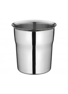 Spring: Table Top Weinkühler Inox
