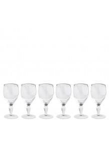 Spring: Table Top Irish-Coffee-Glas 6 Stk.