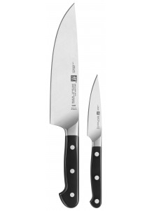Zwilling: Pro Messerset, 2-tlg