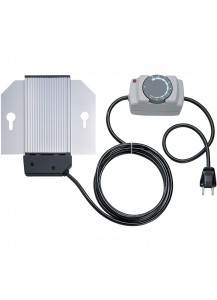 Spring: Heating Units Heizelement CH 500W/230V