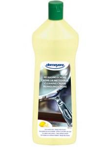 Demeyere: Reinigungscreme