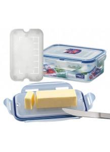 Lock & Lock: Dose 460 ml, für 250g Butter (HPL814T)
