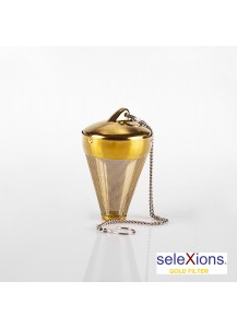 Selexions: GTF100 Gold Tee-Ei