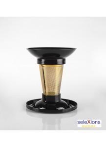 Selexions: GTF200 Gold Teetassenfilter
