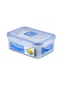 LocknLock: Dose 460 ml, für 250g Butter (HPL814T)