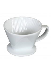 Selexions: Porzellan Kaffeefilterträger seleXions Nr. 4