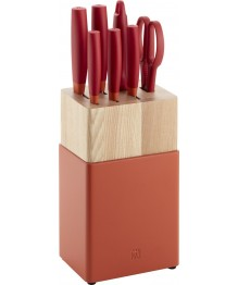 Zwilling: Now S Messerblock 8-tlg