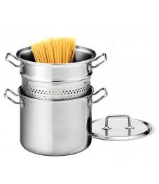 Spring: Brigade Premium Pasta Set, ø22cm