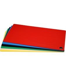 Selexions: Top Board Schneideinlagen Set, 6-farbig sortiert, 60x40cm