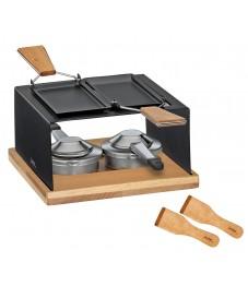 Spring: 2er Raclette Gourmet Party