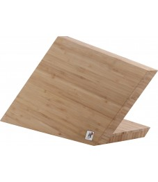 MIYABI: Magnet Messerblock, Bambus