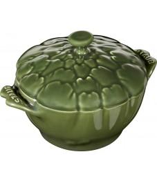 Staub: Cocotte Artischocke, Keramik