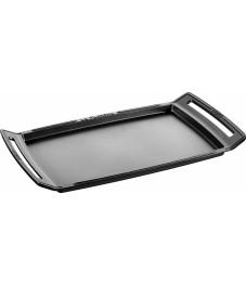 Staub: Plancha Grill- & Servierplatte