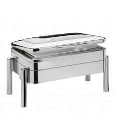 Spring: CBS Advantage Chafing Dish Window Station GN 1/1