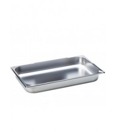Spring: Buffet Solution Edelstahl Einsatz, 6,5cm