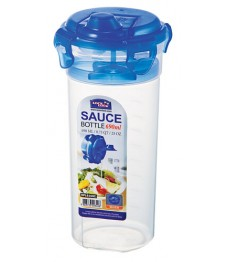 Lock & Lock: Dose (Mixer) rund 690 ml (HPL934HC)