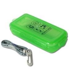 Lock & Lock: Dose Handy grün (HPL961G)
