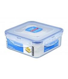 LocknLock: Dose quadratisch 870 ml (HPL823)