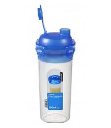 LocknLock: Dose (Mixer) rund 690 ml (HPL934HC)