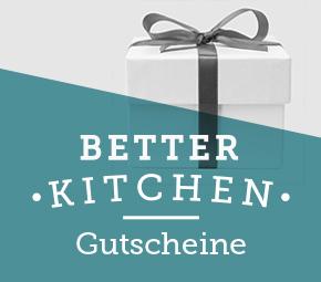 BetterKitchen.de Gutscheine