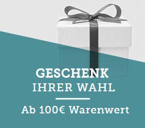 Kundengeschenk ab 100€ Warenwert
