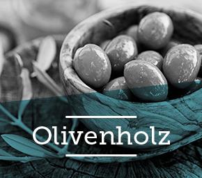 Olivenholz Produkte